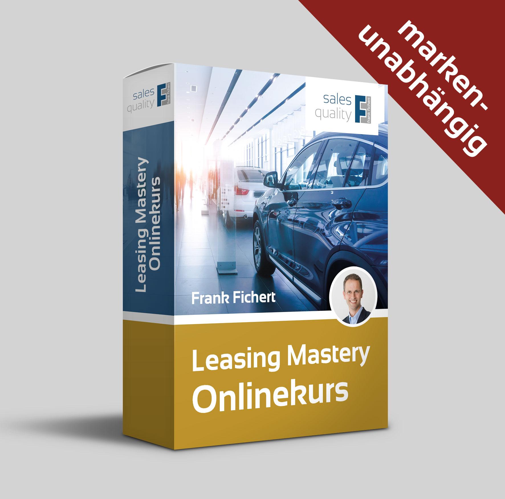 Onlinekurs Leasing Mastery